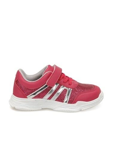 Seven Sneakers Fuşya
